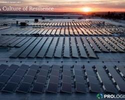 Nowy Raport zrównoważonego rozwoju Prologis