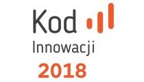Kod Innowacji: ostatni dzień na zgłoszenia, od środy głosowanie!
