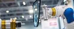 Seminarium: Znakowanie i śledzenie komponentów - Przemysł 4.0