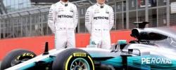 DB Schenker wspiera Mercedes-AMG Petronas Motorsport  na torze Hungaroring