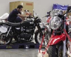 Transport motocykli - GEFCO wprowadza nowe rozwiązanie do śledzenia