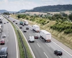 DB Schenker opowiada się za bardziej rygorystycznym celem emisji CO2 w transporcie towarowym