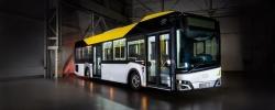 Czechbus Praga 2018 - Solaris prezentuje dwa autobusy