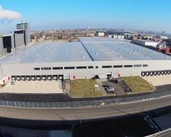Neska wynajmuje powierzchnię na terenie portu w Düsseldorfie