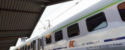 PKP Intercity uruchomiło nowe połączenie międzynarodowe