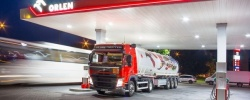 Opłata emisyjna bez wpływu na ceny paliw