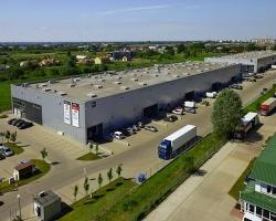 Advantech Poland na dłużej w Ideal Distribution Center