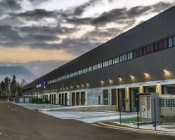 Kuehne + Nagel otwiera globalne centrum dystrybucji w Słowenii