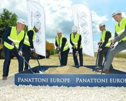 Wystartowała budowa nowej siedziby CTDI w Sękocinie w Panattoni Park Warsaw South
