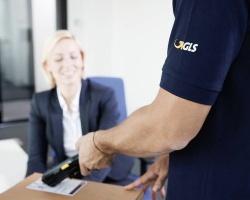 Nowa usługa dla klientów GLS