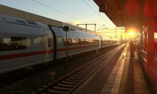 Zielone światło Komisji Europejskiej dla Programu Kolejowego CPK