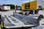 Pierwszy w Polsce Lohr Railway System w CLIP Group