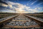Nowe połączenie kolejowe Rohlig Suus Logistics - z Chin do Polski