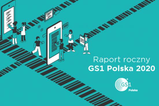 """Raport GS1 Polska 2020: standardy wspierają """"nową normalność"""""""