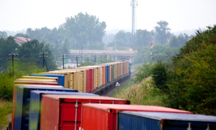 Sztuczna inteligencja wspomoże transport kolejowy