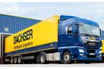 Dachser uruchomił codzienną linię z Sosnowca do Eurohubu w Niemczech