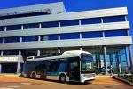 Toyota wchodzi na europejski rynek autobusów wodorowych