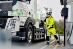Elektryki Volvo Trucks na rynku europejskim