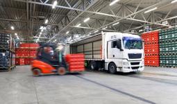Model optymalizacyjny planu dostaw ładunków na obszarach zurbanizowanych w wieloszczeblowym systemie dystrybucji