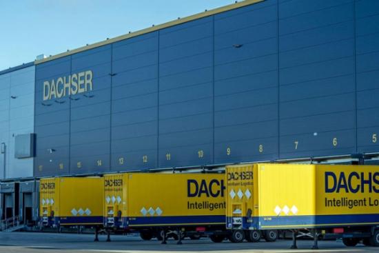 DACHSER uruchomił nowy oddział w Finlandii