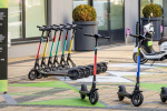 Huby Mobilności - nowa era mobilności miejskiej