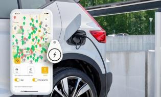 200 000 punktów ładowania w Europie dla elektrycznych aut marki Volvo