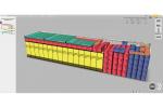 Optymalizacja załadunku ciężarówek i kontenerów za pomocą oprogramowania EasyCargo