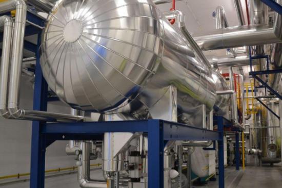 MLEKOVITA uruchomiła największe centrum logistyczne w branży mleczarskiej