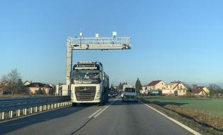 Nowy obowiązek przewoźników realizujących transport do Czech