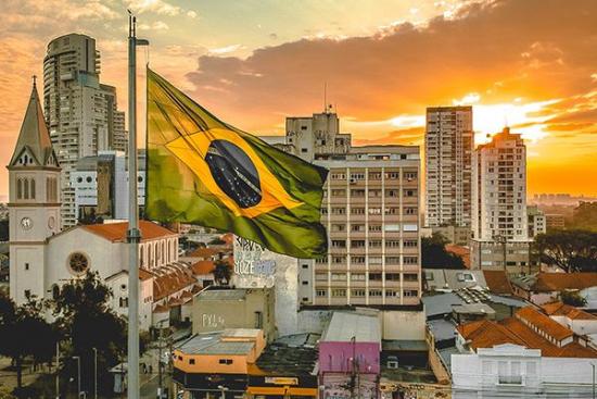 Brazylia otwiera się na Europę - skorzystają polscy przedsiębiorcy e-commerce