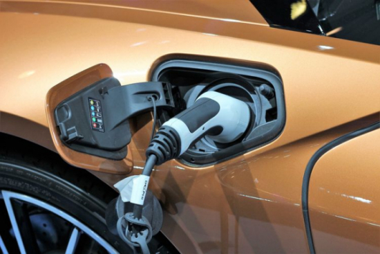 Goodyear współpracuje z pionierem mobilności elektrycznej - firmą UFODRIVE