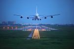 Dylematy bezpieczeństwa w transporcie lotniczym