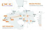 Codzienne połączenia intermodalne Polski i Belgii