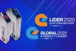 Liderzy elektromobilności z nagrodami