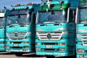 Niefabryczne instalacje gazowe w ciężarówkach już nie tak opłacalne