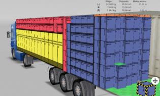 Jak zoptymalizować załadunek ciężarówki za pomocą aplikacji EasyCargo?
