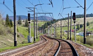 Interoperacyjność transportu kolejowego w krajach Unii Europejskiej - wybrane aspekty