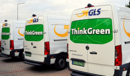 THINK GREEN by GLS