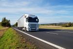 Słowaccy transportowcy zawiesili akcję protestacyjną
