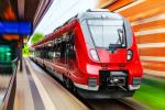 Tabor kolejowy na polskich torach