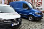 Miasto Poznań przygotowuje się do spełnienia wymogów ustawy o elektromobilności