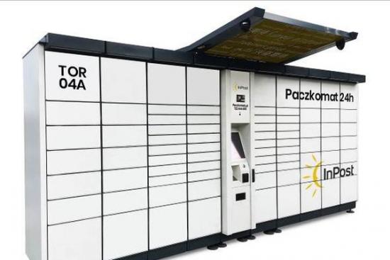 InPost buduje centrum logistyczne w Krakowie