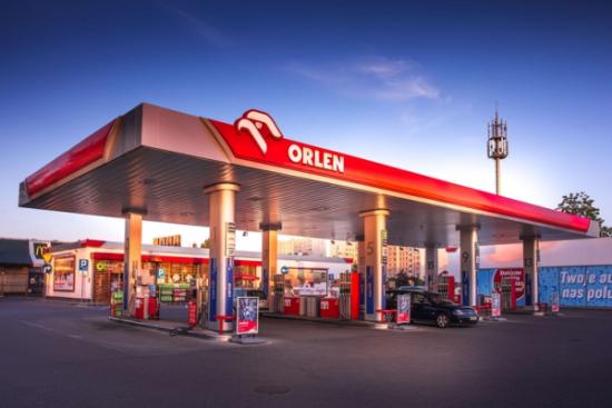 PKN ORLEN wykorzysta sztuczną inteligencję do identyfikacji pojazdów