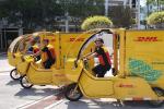 E-rowery cargo jako nowoczesne rozwiązanie problemów ostatniej mili