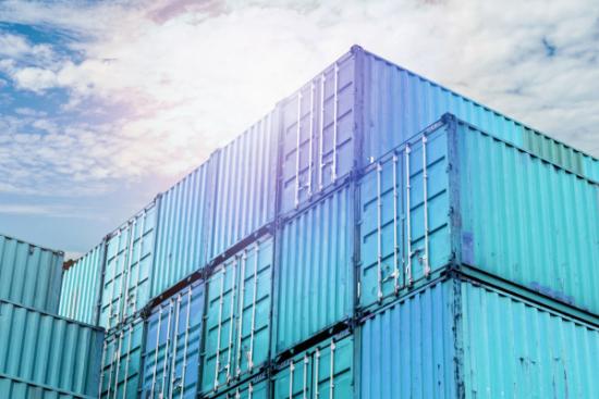 DB Schenker wzmacnia biznes dostaw oceanicznych i otwiera nowy magazyn konsolidacyjny