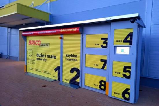 Bricomarche rozwija swoje usługi w segmencie e-commerce