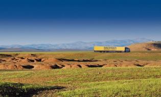 DACHSER Polska rozszerza sieć Cargoplus o nowe połączenia do Rosji