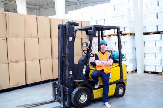 Branża logistyczna szuka pracowników