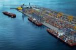 Imponujące plany Portu Gdynia