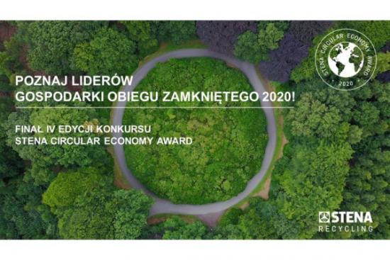 Polscy Liderzy Gospodarki Obiegu Zamkniętego wybrani!